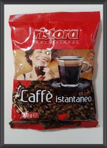 RISTORA Espresso Italiano Red Label