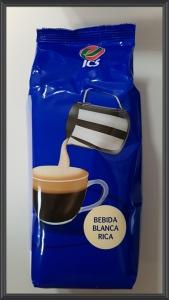 ICS Bebida Blanca Rica