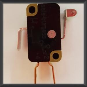 Микроключ за ZANUSSI SPACIO