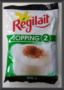 "МЛЯКО ""REGILITE"" Topping 2"