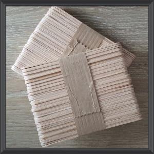 Дървени бъркалки за вендинг автомат