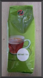 ICS Разтворим чай лимон
