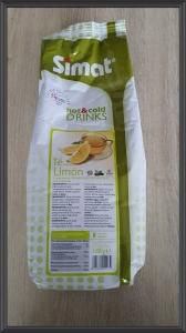 SIMAT Разтворим чай -Лимон