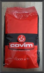 Кафе Covim Grambar