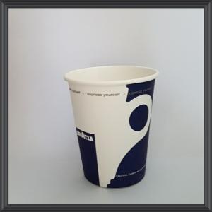 КАРТОНЕНА ЧАША -Lavazza 180 ml.