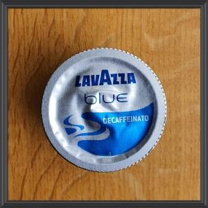 Espresso Decaffeinato – Lavazza Blue